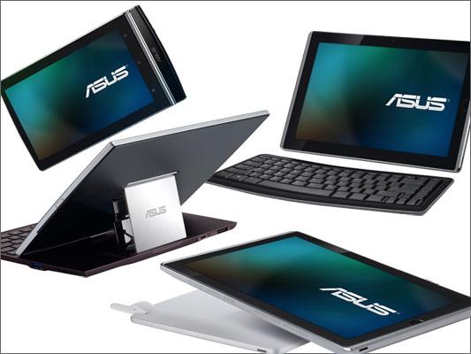Diferentes tipos de tabletas para todos los gustos y necesidades